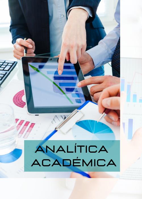 Analítica Académica